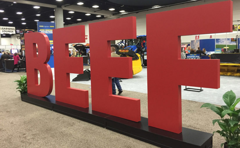 NCBA Convention #Beefmeet